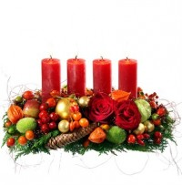 Stimmungsvoller Advent